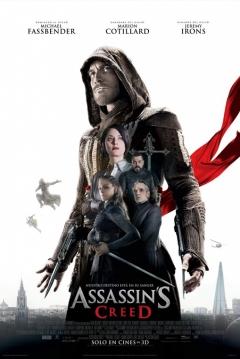 Ficha Assassin's Creed
