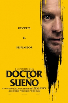Poster Doctor Sueño