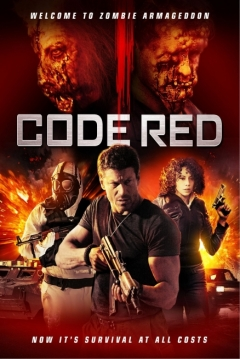 Poster Code Red