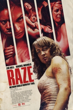 Poster Raze