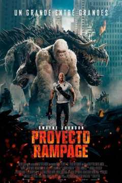 Poster Proyecto Rampage