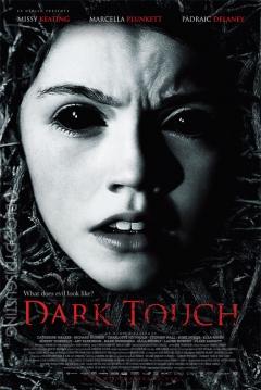 Poster Dark Touch