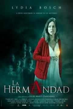 Poster La Hermandad