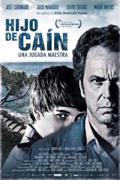 Poster Hijo de Caín