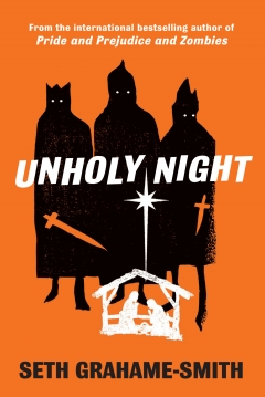 Poster Unholy Night