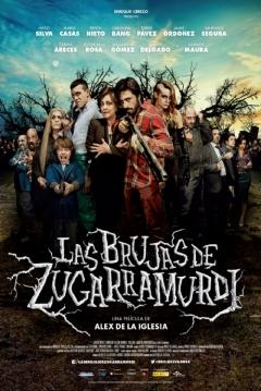 Ficha Las Brujas de Zugarramurdi