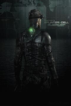 Ficha Splinter Cell
