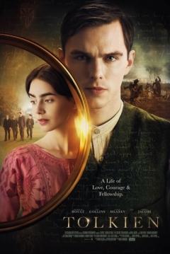 Ficha Tolkien