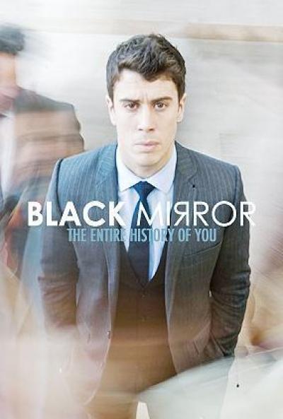 Poster Black Mirror: Toda su Historia