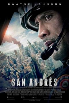 Poster San Andrés