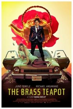 Poster The Brass Teapot