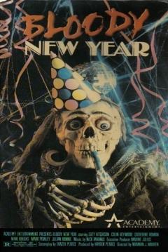 Ficha Muerte En El Año Nuevo