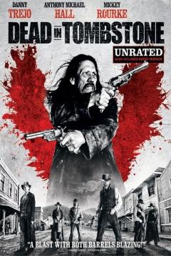 Poster Muerte en Tombstone
