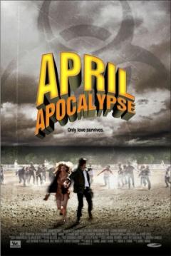 Poster April Apocalypse