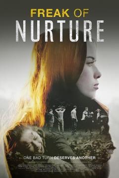 Poster Freak Of Nurture