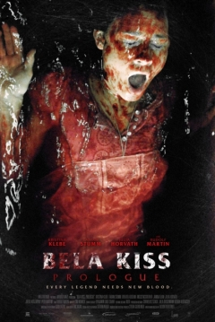 Poster Bela Kiss: Prologue