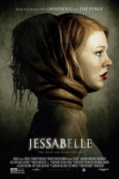 Poster Jessabelle