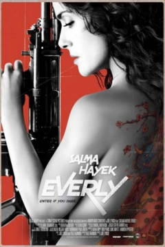 Poster Everly