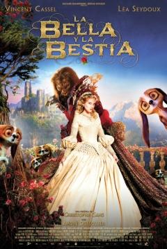 Ficha La Bella y la Bestia