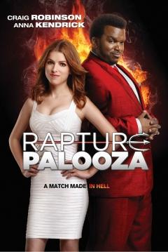 Poster Rapture-Palooza