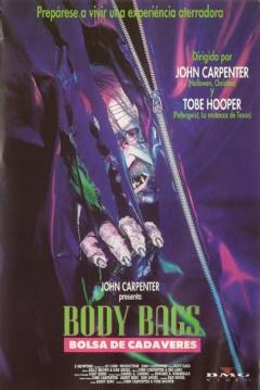 Poster Bolsa de Cadáveres