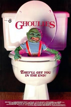 Poster Ghoulies