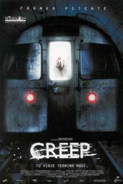 Poster Creep (2004)