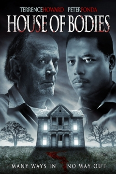 Poster House of Bodies