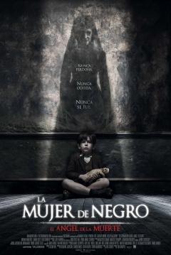 Poster La Mujer de Negro 2: El Ángel de la Muerte
