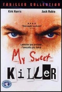 Poster My Sweet Killer