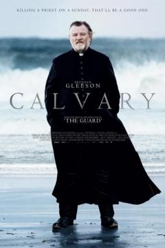 Poster Calvary