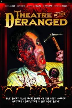 Poster Theatre of the Deranged
