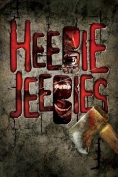 Poster Heebie Jeebies