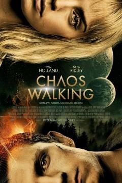 Ficha Chaos Walking