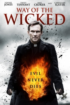 Poster Way of the Wicked