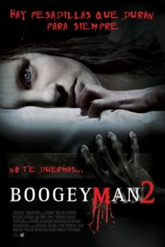 Poster Boogeyman 2