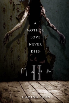 Poster Mamá 2