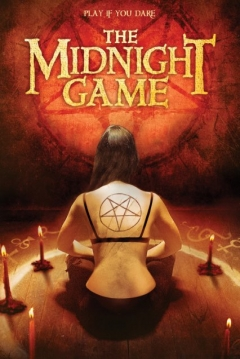 Poster The Midnight Game