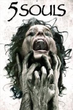 Poster 5 Souls