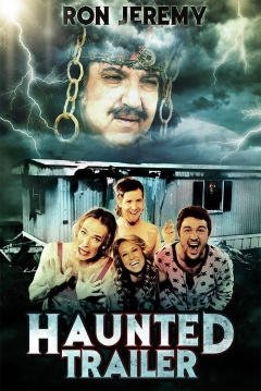 Poster The Haunted Trailer