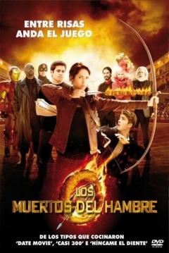 Poster Los Muertos del Hambre