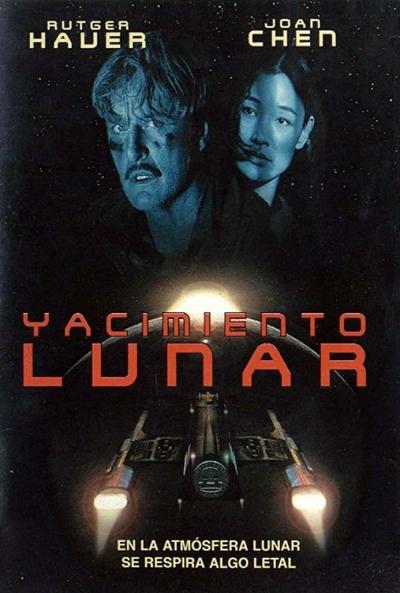Poster Yacimiento Lunar