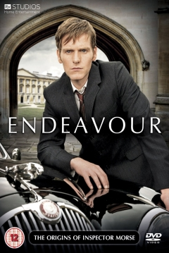 Poster Endeavour