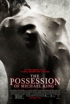Poster The Possession of Michael King