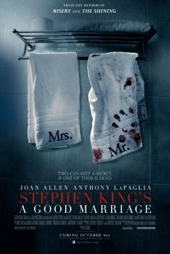 Poster Un Buen Matrimonio