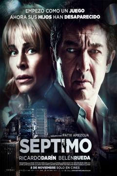 Poster Séptimo