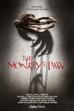 Poster The Monkey's Paw
