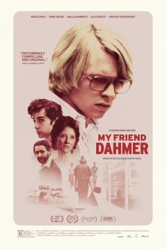 Poster My Friend Dahmer