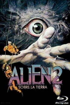 Ficha Alien 2: Sobre la Tierra