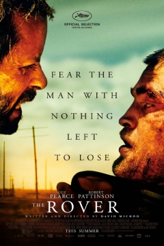 Poster The Rover